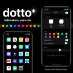 Meet dotto+, a new jailbreak tweak for customizing notification badges