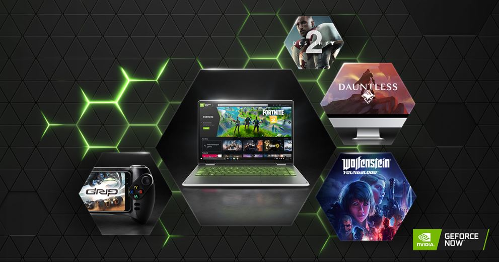 NVIDIA GeForce Now arrives on Android TV & Xiaomi Mi Box S (video proof)