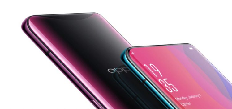 [Updated] Oppo Find X ColorOS 7 (Android 10) Trial update now available for more users in India & Indonesia, Europe also gets it