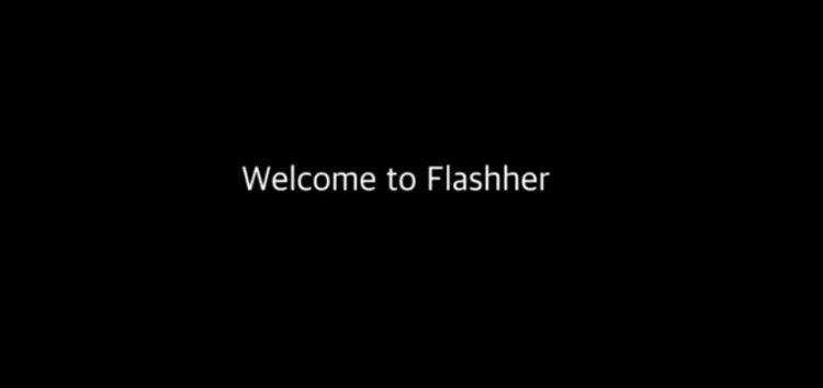 Flashher app now available on iOS App Store, Android users await Play Store support