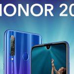Huawei Enjoy 10S & Honor 20i/Youth Edition EMUI 10.1 closed beta recruitment kick starts
