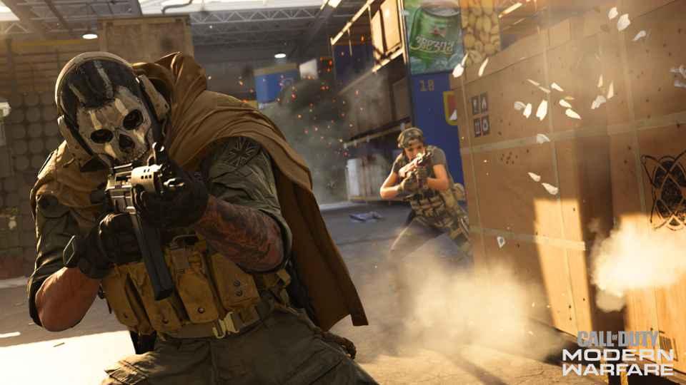 Call of Duty Modern Warfare Season 3 start date, new operators, new maps, & new weapons