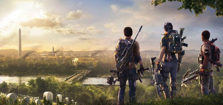 The Division 2 update 8.5 patch notes – Bug fixes, gameplay changes, & balance changes