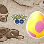 Pokemon Go Egg Chart List for April 2020