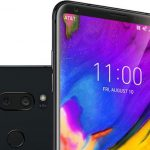 LG V35 ThinQ February update rolls out while users await Android 10 (LG UX 9.0); LG V40 Android 10 kernel source code goes live