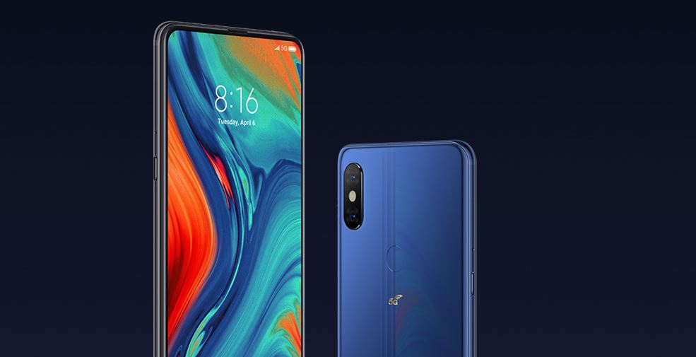 [MIUI 12 live in Europe] Xiaomi has no software update plans for Mi MIX 3 5G, conveys Q&A