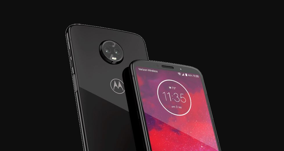 Verizon Motorola Z3 Android 10 update seems far as March security patch hits devices