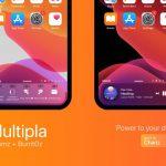 [New Release] Meet Multipla, another jailbreak tweak that brings multiple docks to your iPhone