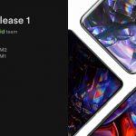 [Updated] Paranoid Android 10 update (Quartz 1) arrives on OnePlus 7 Pro, 6/6T, 3/3T, Xiaomi Mi 9/6, Redmi 5, ZenFone Max Pro M2/M1 & Essential Phone