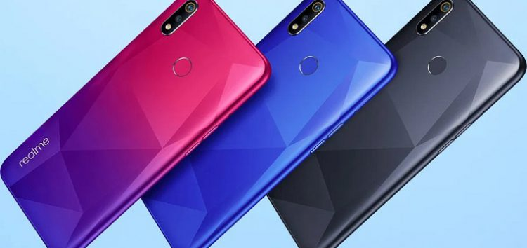 Realme 3i & Realme 3 Android 10 (Realme UI) update still in a staged rollout process weeks after release