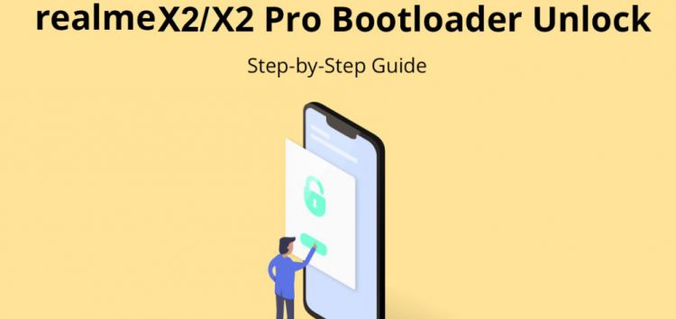 Realme X2 & Realme X2 Pro Android 10 bootloader unlock and kernel source code officially available