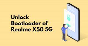 realme x50 5g bootloader (1)