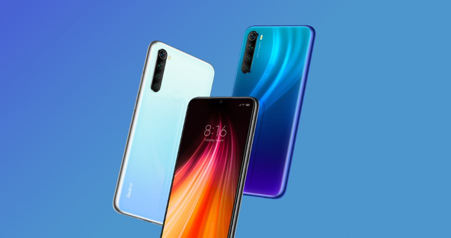 [Updated] Waiting for MIUI 12, Redmi Note 8 users report slow Wi-Fi speed issue (workaround inside)