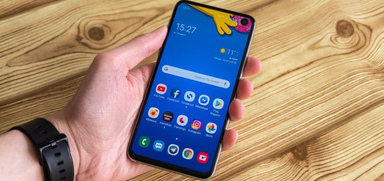Samsung Galaxy S10 series Android 11 (One UI 3.0) update is now up for grabs in India