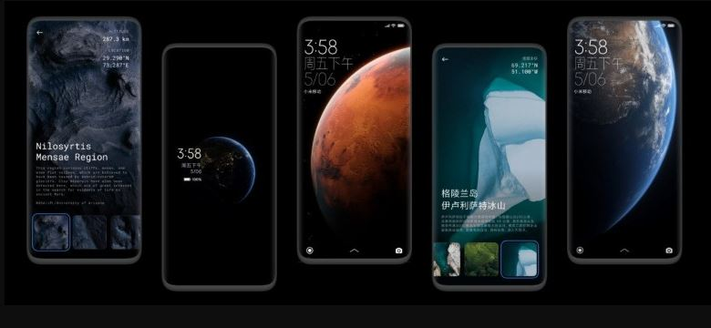 [Updated] Xiaomi MIUI 12 Super Wallpapers feature limited to Snapdragon 8xx devices for performance reasons