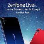 Asus ZenFone Live (L2) Android 10 beta update goes live (Download link inside)