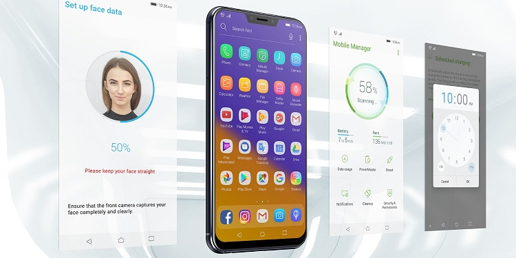 Asus ZenFone 5 May update with fix for UI display issue released while users await Android 10