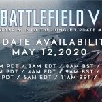 Battlefield V Chapter 6 update 6.6 patch notes live now