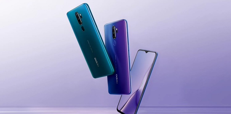 [Updated] OPPO A11x & OPPO A11 Android 10 (ColorOS 7) beta update early adopters recruitment begins