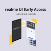 [Updated] Realme 5s & Realme 5 Android 10 (Realme UI) beta update releases as registration begins for early adopters; Realme 5i left behind