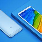 Xiaomi Redmi 5 Plus MIUI 12 update not on cards
