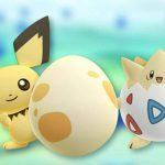 Pokemon Go Egg Chart List for May 2020