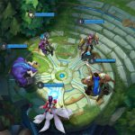 League of Legends (LOL) high ping issue reported after update 10.10