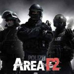 Area F2 (Rainbow Six clone) shutting down & not available on Play Store for download
