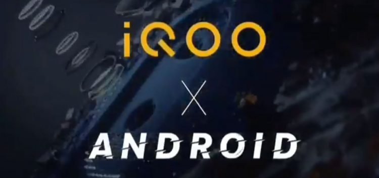 Vivo iQOO 3 Android 11 & Android 12 OS updates confirmed, will also get regular security patches and OTA support for 3 years