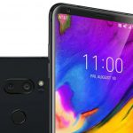 LG V35 ThinQ Android 10 kernel source code goes live, hints at imminent rollout