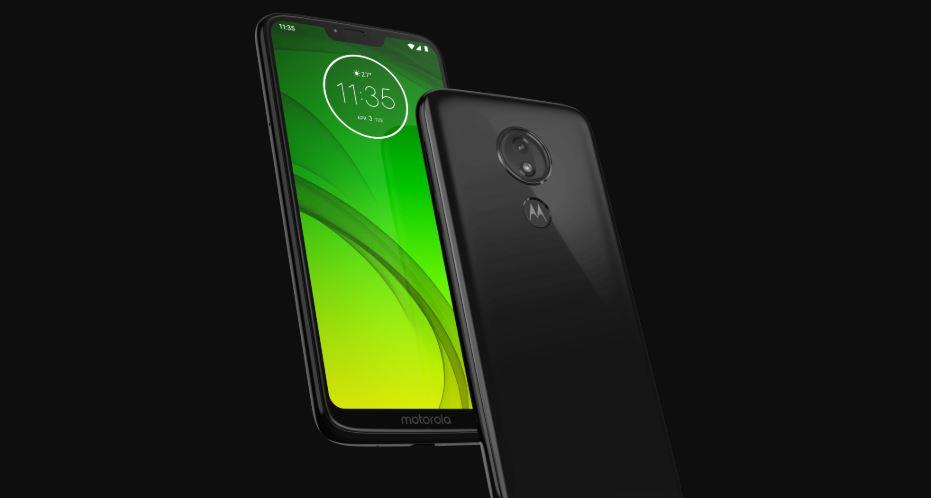 Verizon Motorola Moto G7 Power Android 10 update pending partner approval, says Motorola U.S.