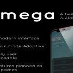 Omega: Upcoming iOS jailbreak tweak to customize Power Down menu