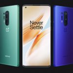 OnePlus 8 & 8 Pro July security update adds Buds support, fixes ARCore failure & wireless charging