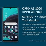 [Stable update out] Oppo A5 2020 & A9 2020 Android 10 (ColorOS 7) beta/trial update program kick-starts as first batch goes live