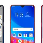 Oppo F9 Pro & Oppo F9 Android 10 (ColorOS 7) stable update rolling out