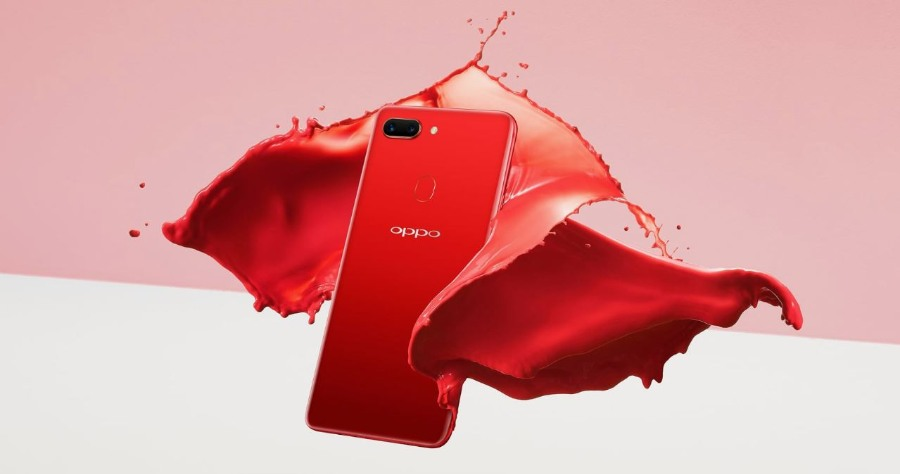 Oppo R15 Pro Android 10 (ColorOS 7) stable update is now live