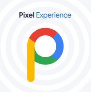 pixel experience rom mi a1