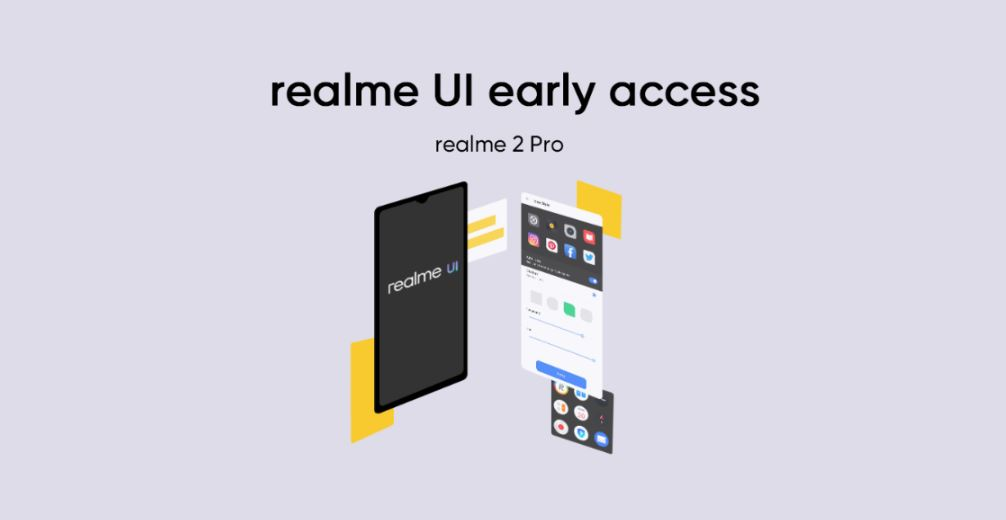 [Updated] Realme 2 Pro Android 10 (Realme UI 1.0) beta update hits devices as early access applications open up (Form link inside)