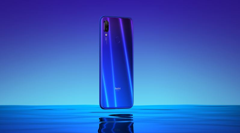 Xiaomi Redmi Note 7 Pro June security update rolling out in India sans MIUI 12 & Android 10 (Download link inside)