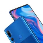Huawei Y9 Prime 2019 VoWiFi (WiFi calling), Huawei Assistant and Smart charging arrives with April update