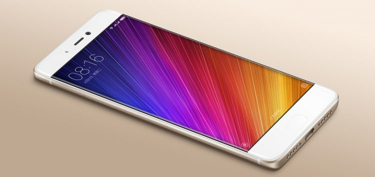 No Xiaomi Mi 5s MIUI 11 or Android updates as device support is terminated