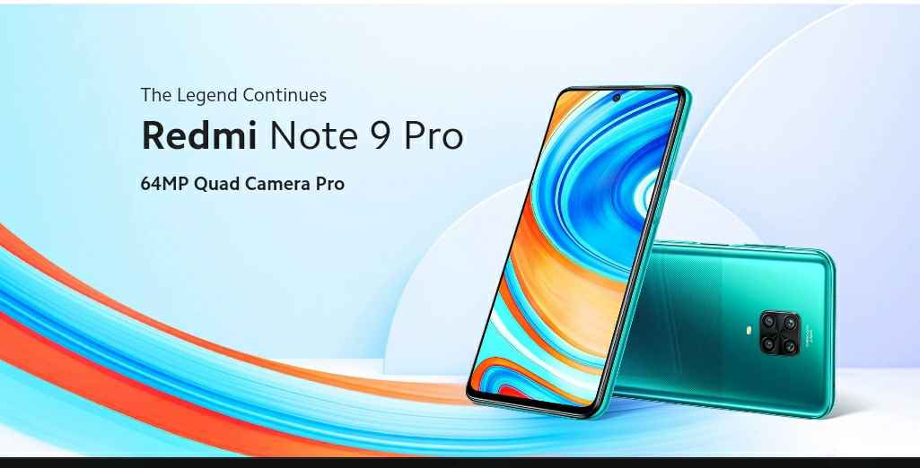 How to root Xiaomi Redmi Note 9 Pro using Magisk