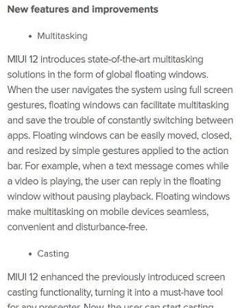 MIUI-12-update-floating-windows