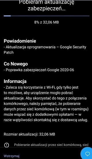Nokia-8.1-JUne-OTA