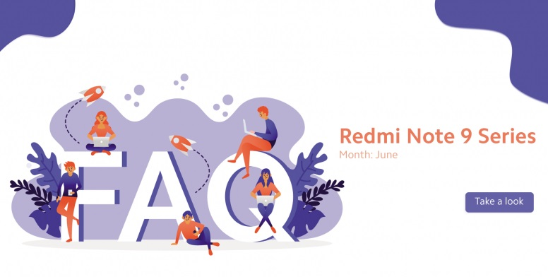 [Updated] Redmi Note 9 series: Android 11 & MIUI 12 update, Widevine L1, frequent WiFi disconnection, call recording & more
