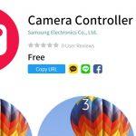 Samsung Camera Controller app now supports Galaxy Note 9, Galaxy S9, & Galaxy Z Flip