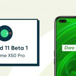 Realme X50 Pro Android 11 beta update too buggy? Official rollback package to Android 10 is now available (Download link inside)