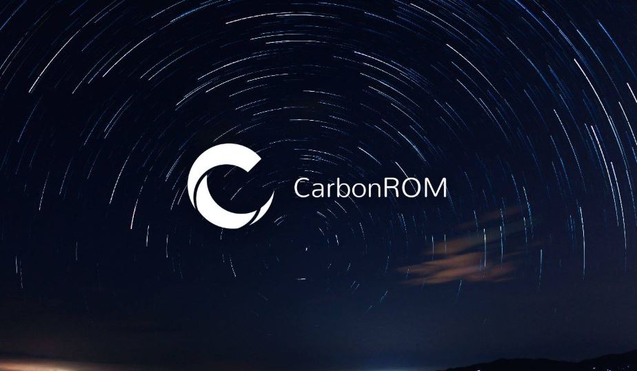 Asus ZenFone Max Pro M2 Android 10 update available as official CarbonROM 8.0 custom ROM (Download link inside)
