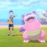 Pokemon Sword & Shield: How to evolve Galarian Slowpoke to Slowbro & Slowking