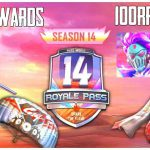PUBG Mobile Season 14 leaks : Royale Pass Rewards, New mythic outfits, weapon skins, & new events